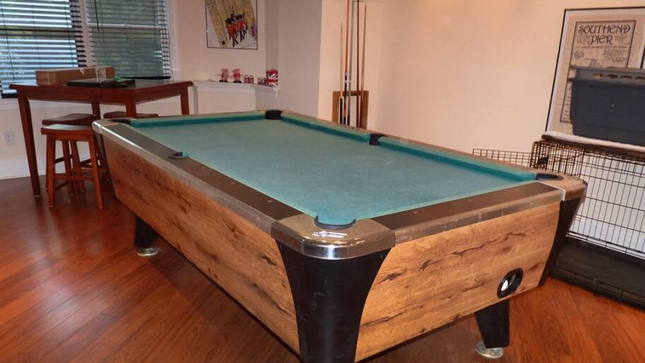 Pool Table Repair And Services Angies List - Average cost to refelt a pool table